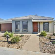 Rental info for Modern Townhouse in Great Location in the Mildura area