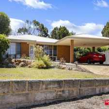 """Rental info for """" BIG SHED """" in the Perth area"""