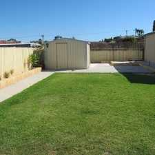 Rental info for A Place to call home in the Bayswater area