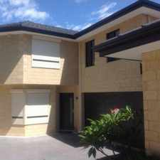 Rental info for HUGE DOUBLE STOREY HOME + STUDY!