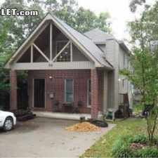 Rental info for $1600 3 bedroom House in Little Rock in the Little Rock area