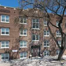 Rental info for Cathedral Court in the Winnipeg area
