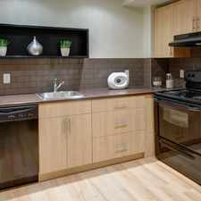 Rental info for The Ritz Apartments in the Winnipeg area