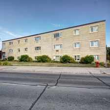 Rental info for Laval Apartments in the Winnipeg area