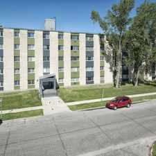 Rental info for Glenmore Manor in the Winnipeg area