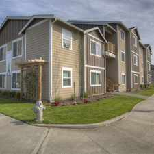 Rental info for Tuscany Court Apartments in the Eastside area