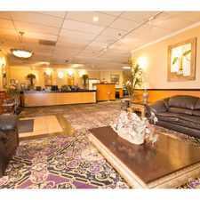Rental info for Siegel Suites Nevadan
