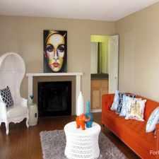 Rental info for Oak Hills (Hayward)