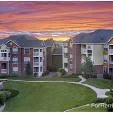 Rental info for Parker Hilltop