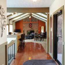 Rental info for Tudor Heights Apartments