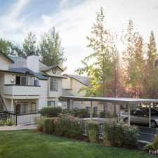 Rental info for Sierra Oaks Apartments