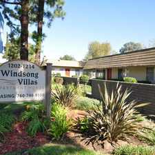 Rental info for Windsong Villas