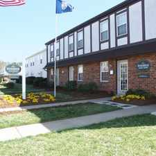 Rental info for Woodbriar Apartments in the Richmond area