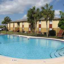 Rental info for Riverview Apartments in the Jacksonville area