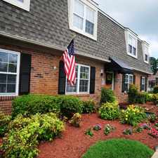 Rental info for The Village at Western Branch