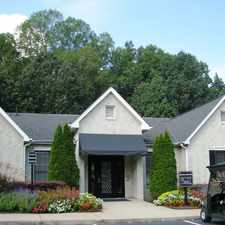 Rental info for Lake Brandt Apartments in the Greensboro area