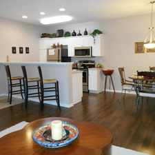 Rental info for Marble Cliff Commons in the Columbus area