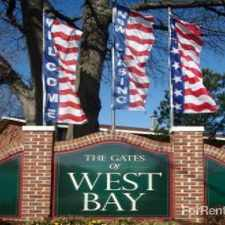 Rental info for The Gates of West Bay
