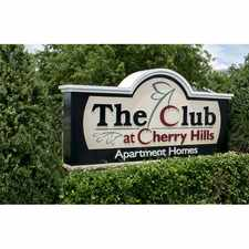 Rental info for The Club at Cherry Hills