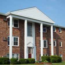 Rental info for Elm Hill Estates