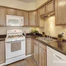 Rental info for Legacy Bay Townhomes