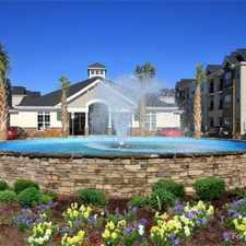 Rental info for The Plantation at Jacksonville