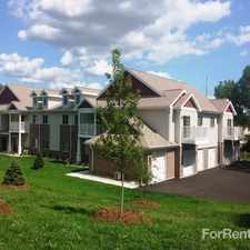Rental info for Arbor Valley