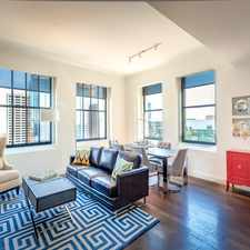 Rental info for Power & Light Apartments