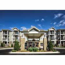 Rental info for Tapestry At Woodland Hills in the Tulsa area