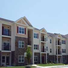 Rental info for Vanguard Northlake