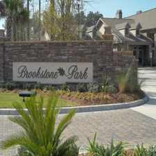Rental info for Brookstone Park