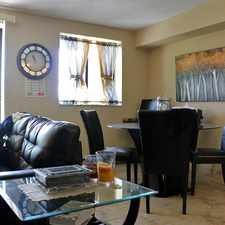 Rental info for 2 Bedroom Apartment for Rent: 1071 McDougall St., Windsor in the Detroit area