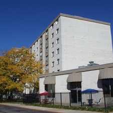 Rental info for Westchester Towers in the Wayne area