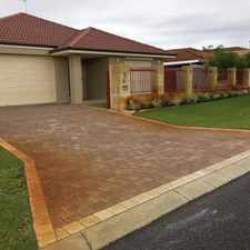 Rental info for HUGE 4X2 WITH MOD-CONS in the Canning Vale area