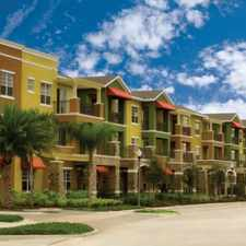 Rental info for Urbana Apartments in the Orlando area