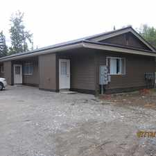 Rental info for 374 E Chickaloon Way - 3, Wasilla