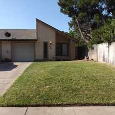 Rental info for Home Sweet Home in Citrus Heights~6304 Blackstar Dr in the Antelope area