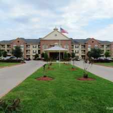 Rental info for Highland Manor Senior Living