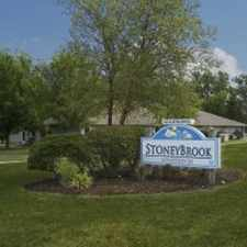 Rental info for Stoneybrook in the Columbus area