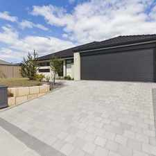 Rental info for A MODERN SPACIOUS HOME 4 x 2 + Study!! AVAILABLE