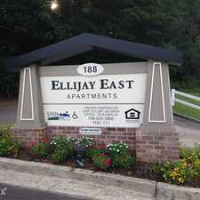Rental info for Ellijay East Apartments