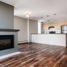 Rental info for Rouleau