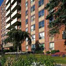 Rental info for Halifax Apartments