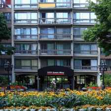 Rental info for Place Concorde