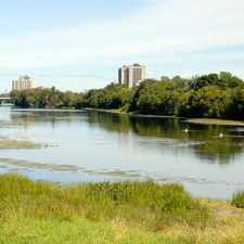 Rental info for The Riversides