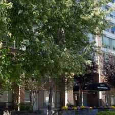 Rental info for 525 Richmond in the Toronto area