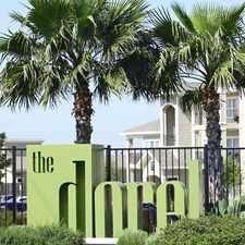 Rental info for Dorel Apartments