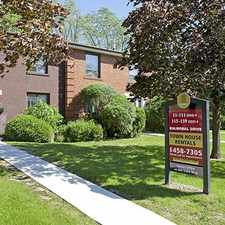 Rental info for Balmoral Townhomes - 3 Bedroom Apartment for Rent in the Brampton area