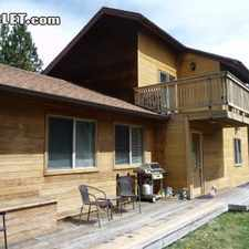 Rental info for $2350 3 bedroom House in El Dorado County in the South Lake Tahoe area