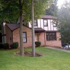 Rental info for Single Family Home Home in Zelienople for For Sale By Owner